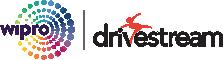 Wipro and Drivestream Logo