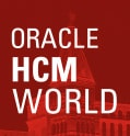 Oracle HCM World