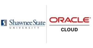 Shawnee and Oracle Cloud Logo
