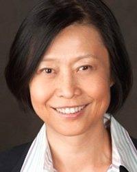 Judy Huang
