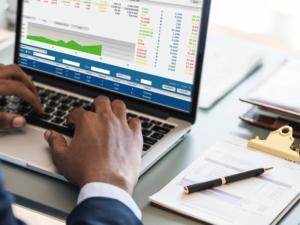 Cloud financial management
